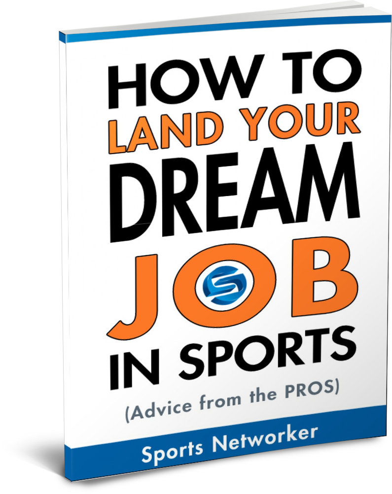 SN Ultimate Sports Job Guide