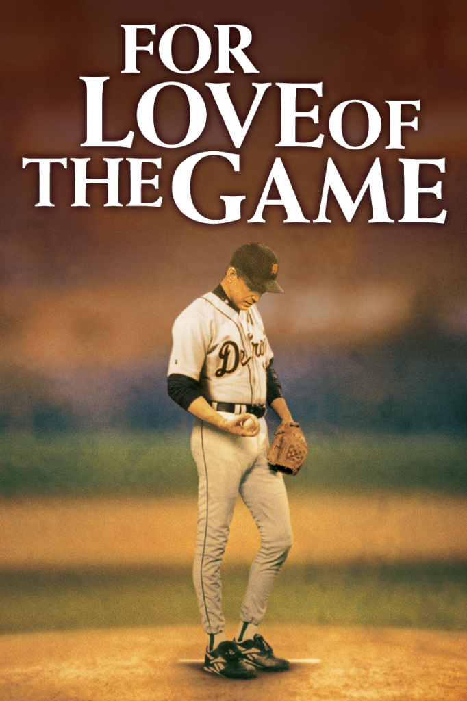 for-love-of-the-game