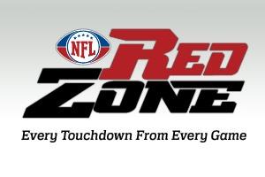 NFL RedZone perk